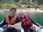ST & PR canoeing